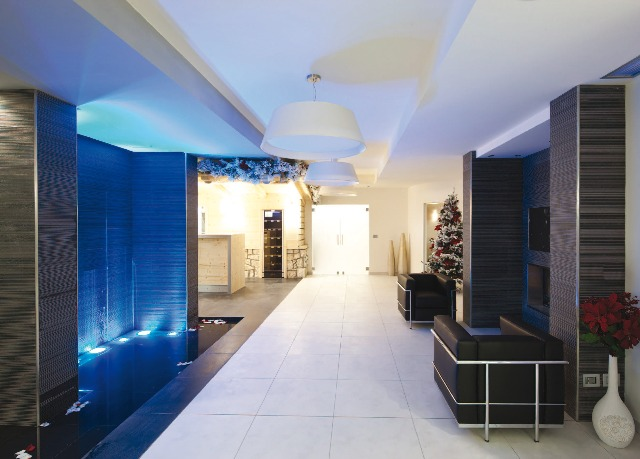Blu Hotel Natura & Spa | Risparmia fino al 70% su vacanze di lusso ...