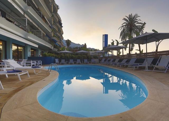 Hotel Napoleon Menton Sparen Sie Bis Zu 70 Auf Luxusreisen Secret Escapes