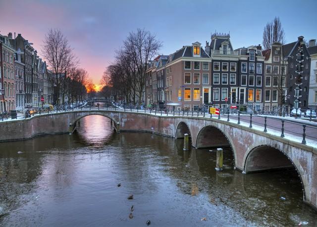Ramada Apollo Amsterdam Centre  Risparmia fino al 70% su vacanze di ...