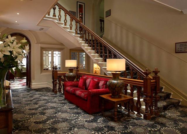 Abbey Hotel Malvern Superior Room