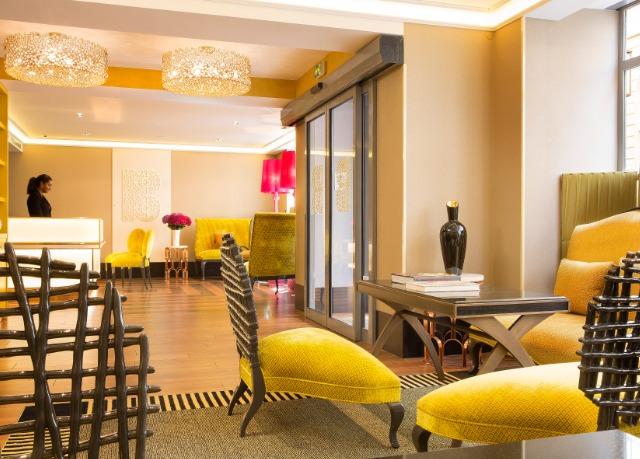Hotel Baume Sparen Sie Bis Zu 70 Auf Luxusreisen