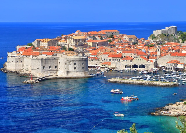 Scenic Dalmatian Coast Cruise  Save Up To 70 On Luxury Travel  Secret Escapes