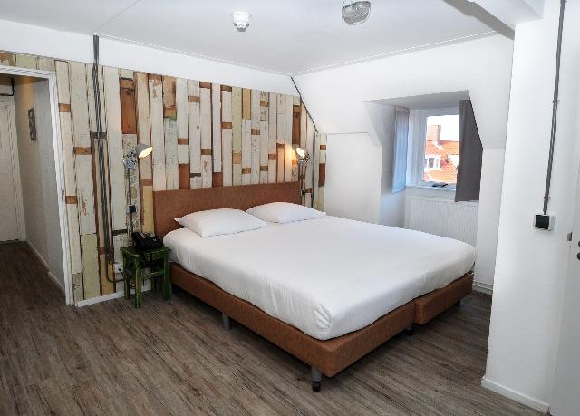 B&B Zandvoort Hotel - room photo 4918615
