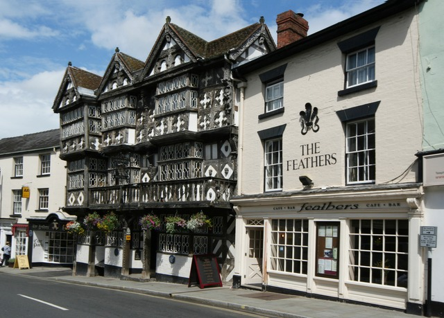 The feathers hotel at ludlow save up to 60 on luxury for Late room secret hotels
