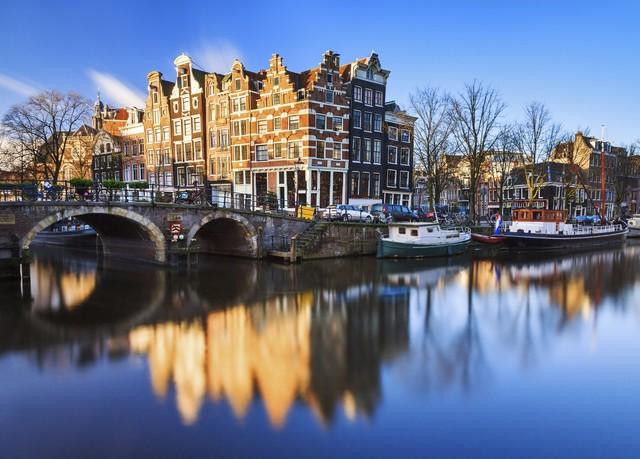 Hampshire Hotel Eden Amsterdam  Risparmia fino al 70% su vacanze di ...