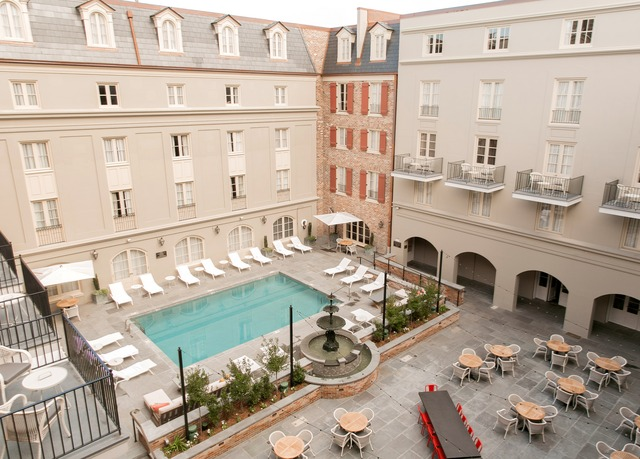 Maison Dupuy Hotel | Save up to 60% on luxury travel | Telegraph Travel Hand Picked