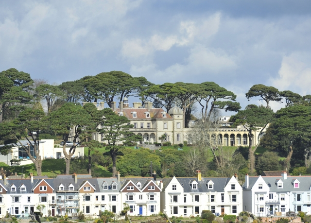 Foyer Hotel Cornwall : Fowey hall hotel save up to on luxury travel
