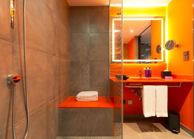 Hotel Bijlmer Amsterdam