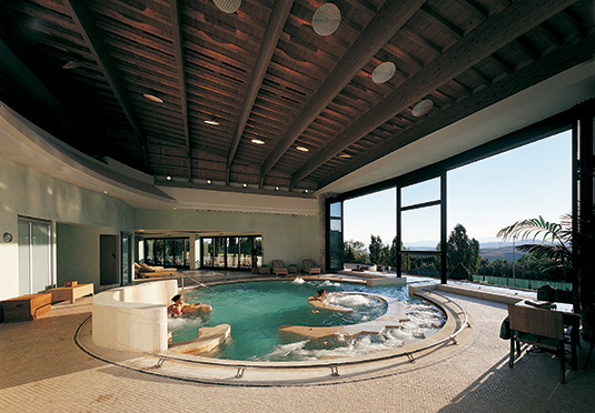 Fonteverde Tuscan Resort Spa Save Up To 60 On Luxury Travel