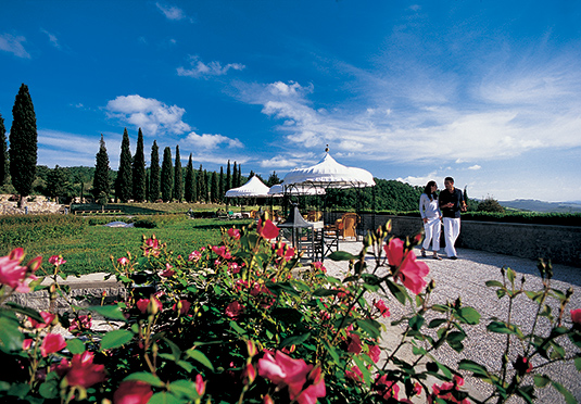 Fonteverde Tuscan Resort & Spa | Save up to 60% on luxury travel ...