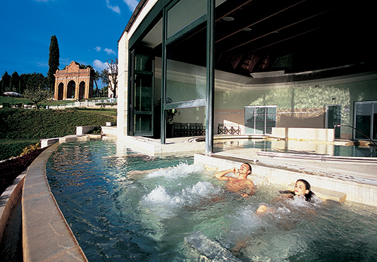 Fonteverde tuscan resort spa save up to 60 on luxury - Star italia bagni ...