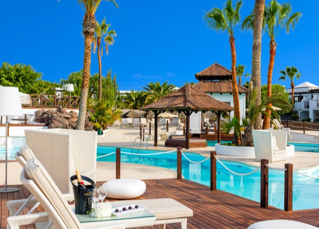 H10 ocean dreams save up to 60 on luxury travel - Fuerteventura boutique hotel ...