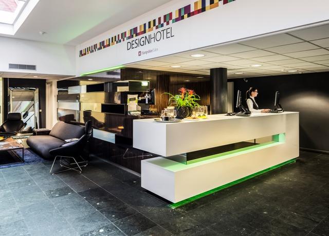 Exp rience unique maastricht avec deux billets pour le for Designhotel holland
