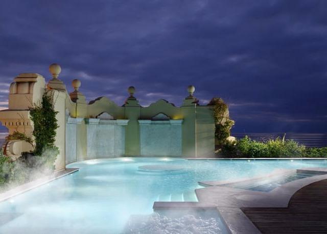 Grand hotel principe di piemonte risparmia fino al 70 - Piscina viareggio ...