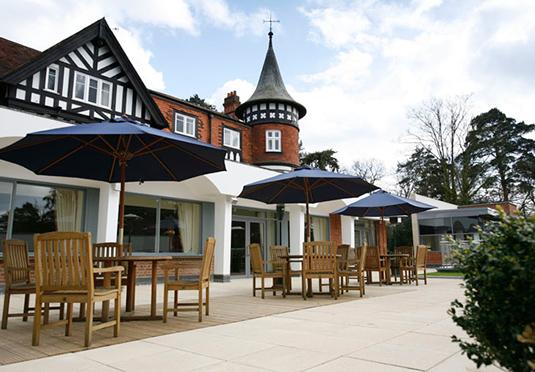 Macdonald Hotel And Spa Ascot