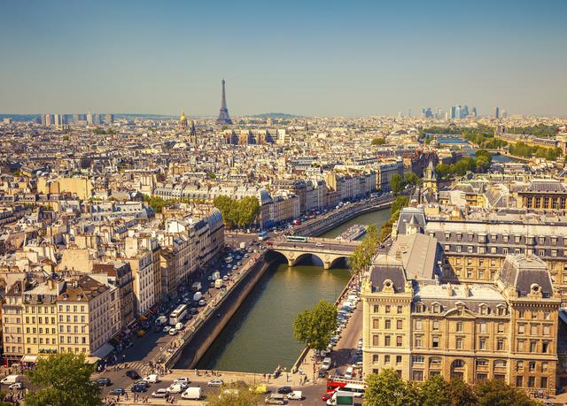 Le Senat Hotel Paris France