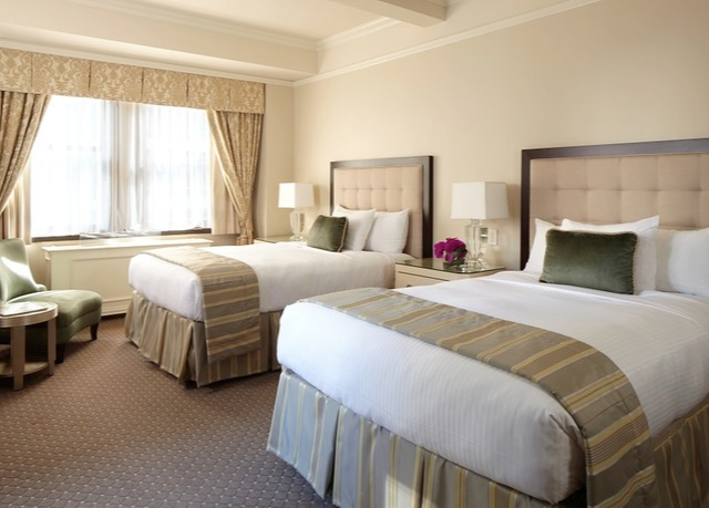 Warwick New York Hotel Save Up To 70 On Luxury Travel Gilt Travel