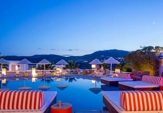 Archipelagos Hotel, Mykonos, Greek Islands - save 64%