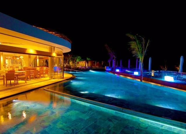 Mauritius Hotel Radisson Blu Post Lafayette