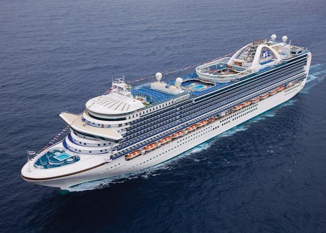 Los Angeles California Coast Cruise Save Up To On Luxury - California coast cruises