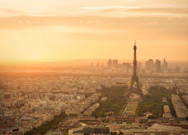 Hotel Matins De Paris