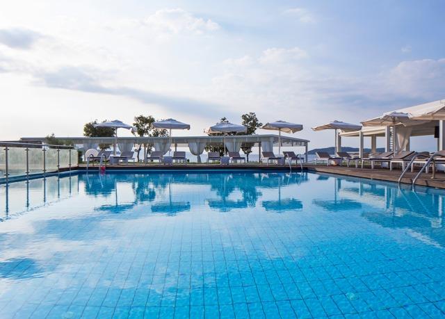 KB Suites & Spa | Sparen Sie bis zu 70% auf Luxusreisen | Secret ...