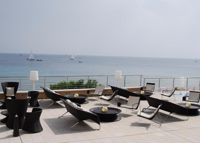 Gran Hotel Sol Y Mar Calpe Spanien