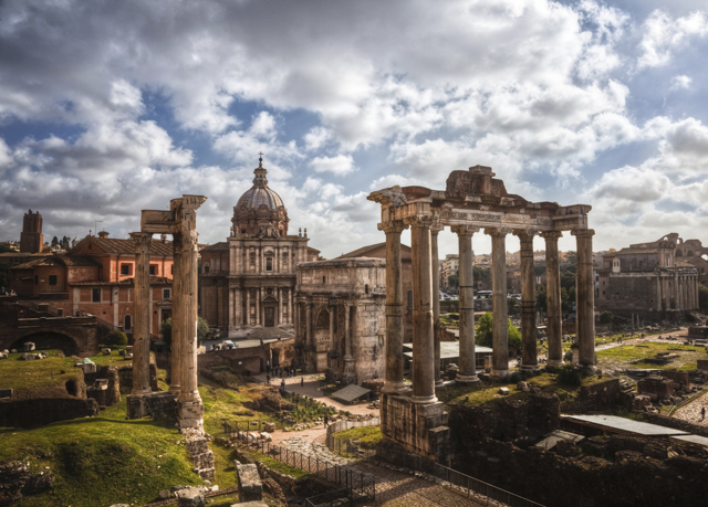 Rome style hotel save up to 70 on luxury travel secret escapes roman forum rome sciox Gallery