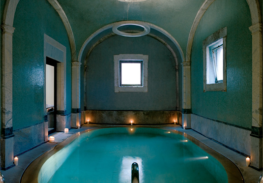 Bagni Di Pisa Palace & Spa | Save up to 60% on luxury travel ...
