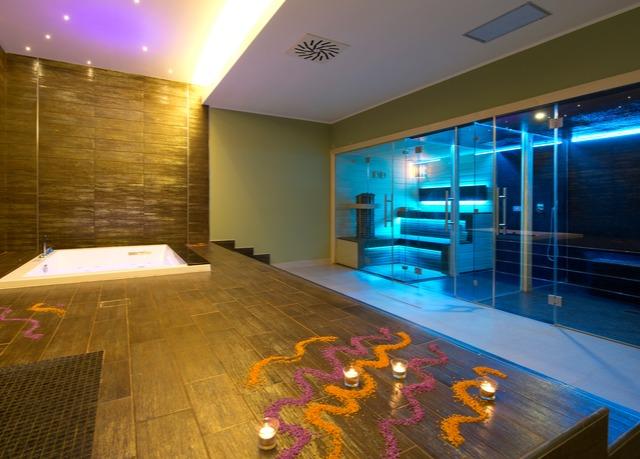 Wellness hotel principe sparen sie bis zu 70 auf for Designhotel sizilien