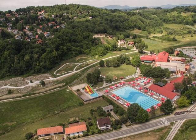 Croatia wellness holiday save up to 60 on luxury travel for Luxury hotel 9 zagreb