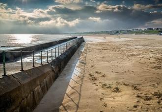The Cliff Hotel, Gorleston-on-Sea, Norfolk - save 61%