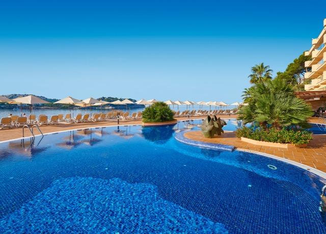 Iberostar suites hotel jardin del sol save up to 60 on for Iberostar suites jardin del sol