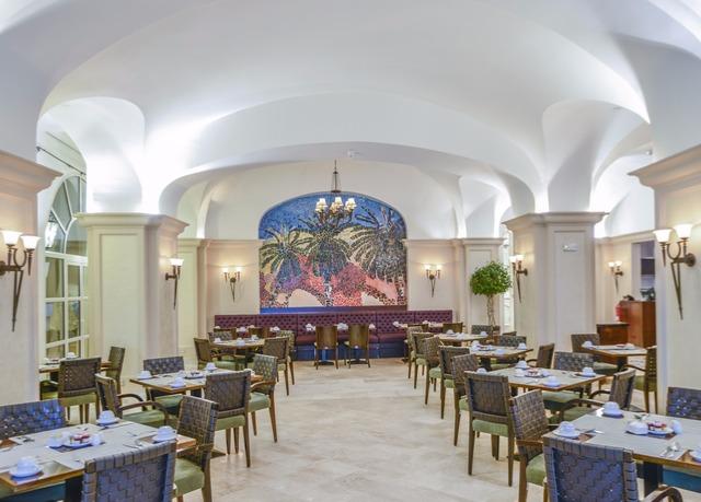 L Amphitrite Palace Resort Spa