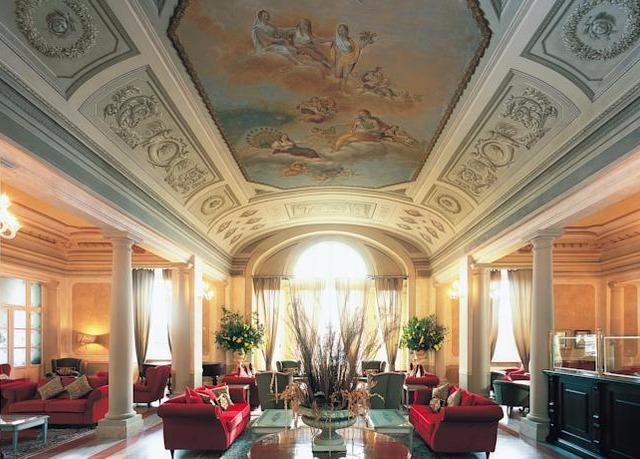 Bagni Spa Groupon : Bagni Di Pisa Palace And Spa Bagni Di Pisa Natural ...