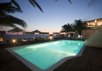 Indulgent Mykonos holiday with gorgeous sea views, Mykonian Mare, Greek Islands - save 33%