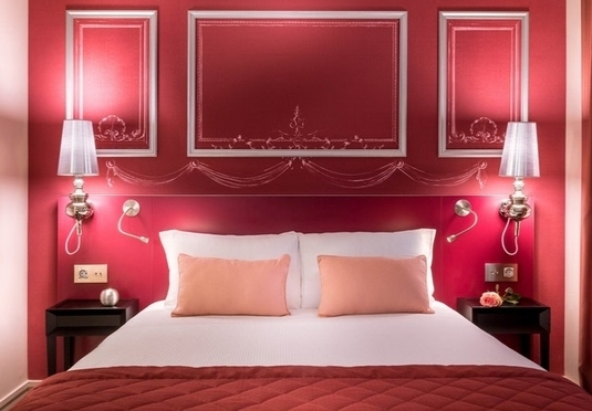 Hotel beauchamps paris bespaar tot 70% op luxe reizen secret escapes