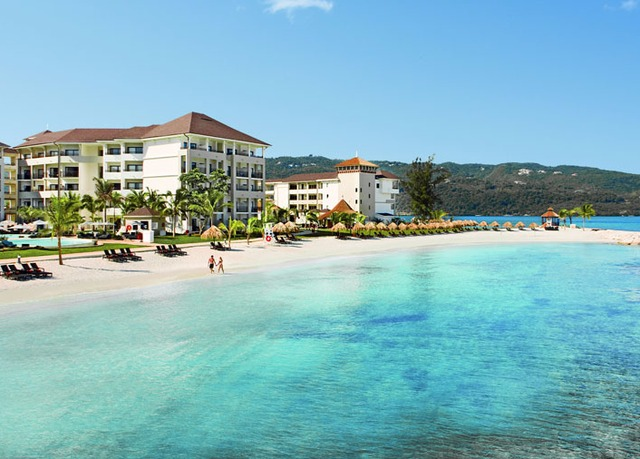 Jamaica adult all inclusives can suggest