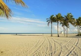 El Paseo Hotel, Miami Beach, Florida - save 36%