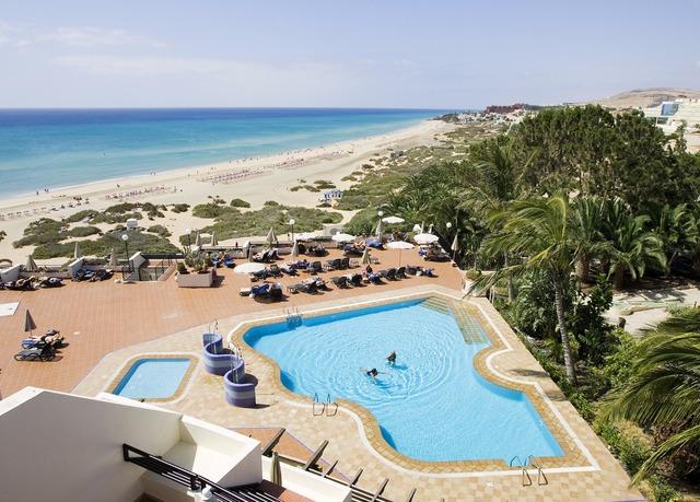 Sbh Crystal Beach Hotel Suites A