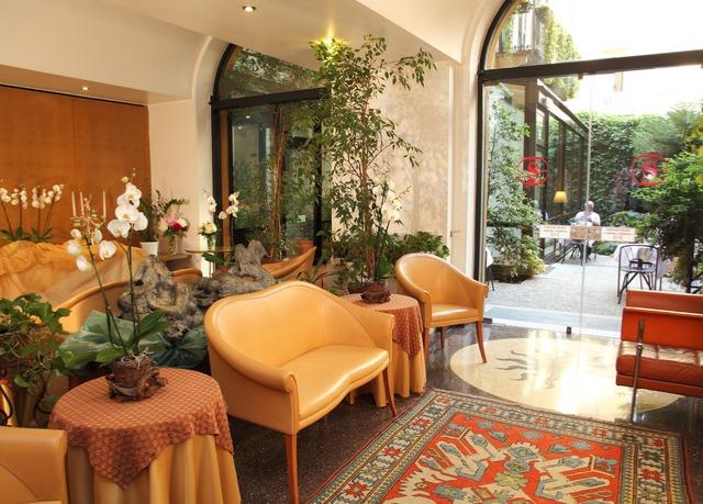 Hotel sanpi milano save up to 60 on luxury travel for Hotel sanpi milano