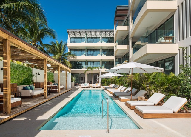 Cool new playa del carmen boutique hotel save up to 70 for Best boutique hotels playa del carmen