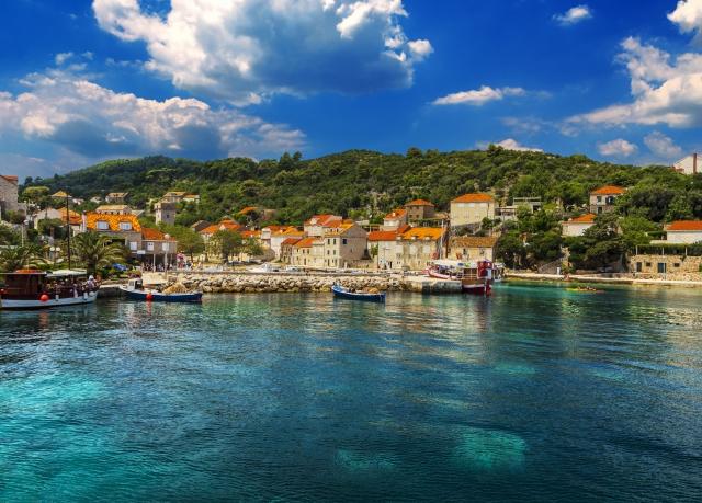 Hotel sipan risparmia fino al 70 su vacanze di lusso for Soggiorno in croazia