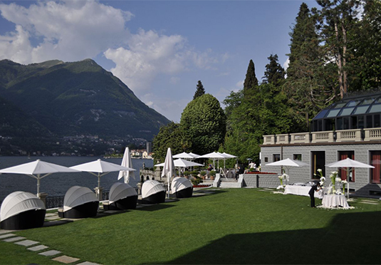 Castadiva resort spa save up to 60 on luxury travel - Casta diva lake como italy ...