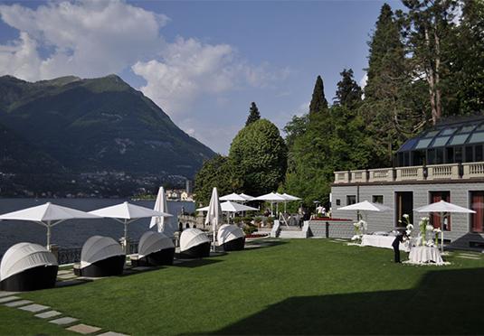 Castadiva resort spa save up to 60 on luxury travel for Casta diva resort spa
