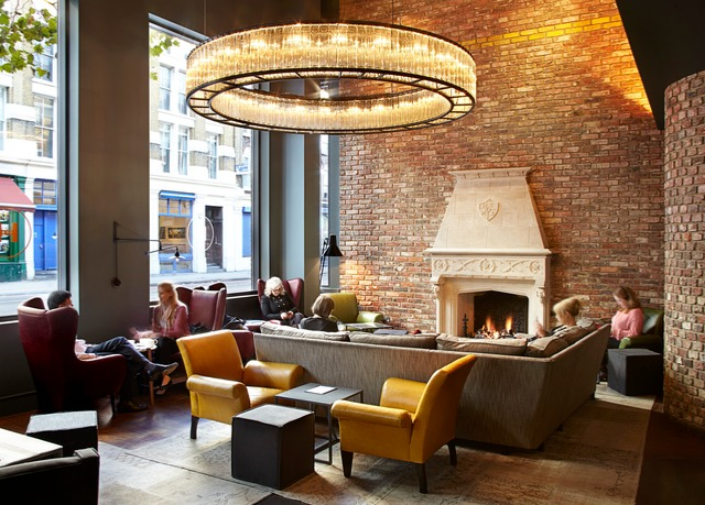 Wonderful The Hoxton, Shoreditch, London, UK. Share. Cosy Room. Cosy Room Home Design Ideas