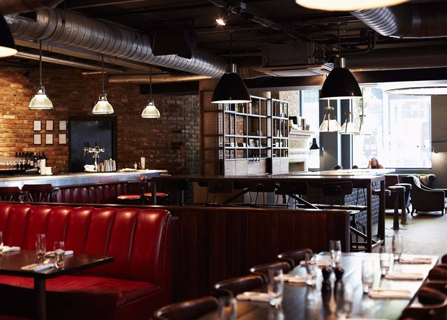 The Hoxton, Shoreditch, London, UK. Share. Cosy Room. Cosy Room