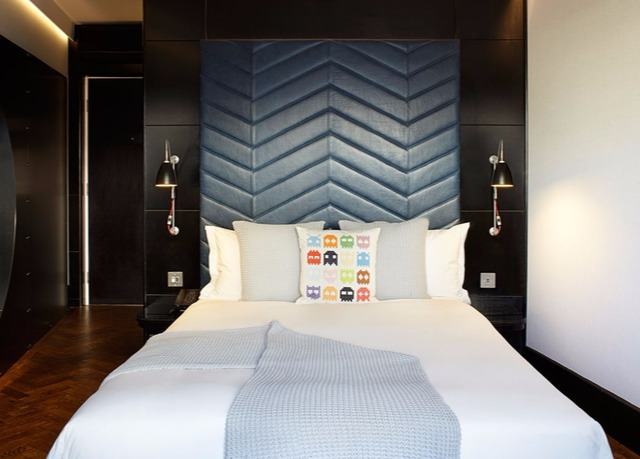 Lovely The Hoxton, Shoreditch, London, UK. Share. Cosy Room Awesome Ideas