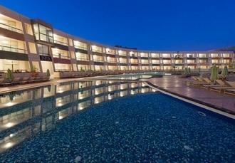 All-inclusive Fuerteventura holiday at a contemporary beachside base, Geranios Suites & Spa Hotel, Spain - save 23%