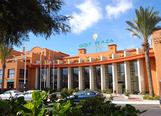 Spa Resort Santa Cruz